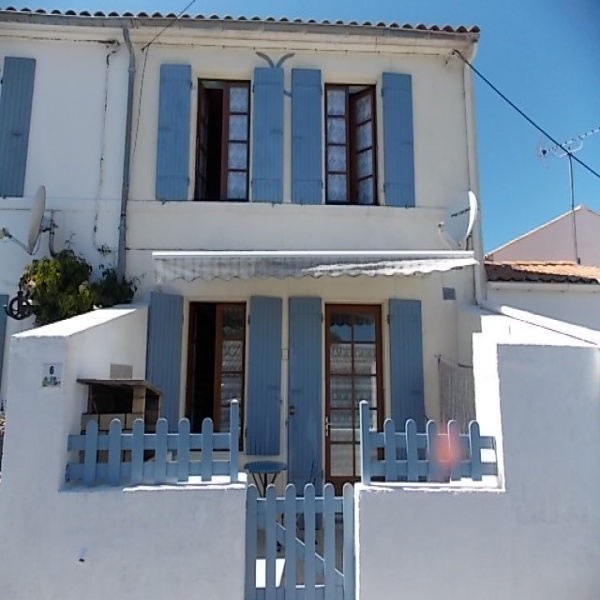 Offres de vente Maison Saint-Denis-d'Oléron 17650
