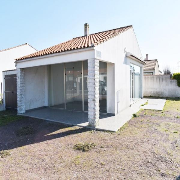 Vente Immobilier Professionnel Local commercial La Brée-les-Bains 17840