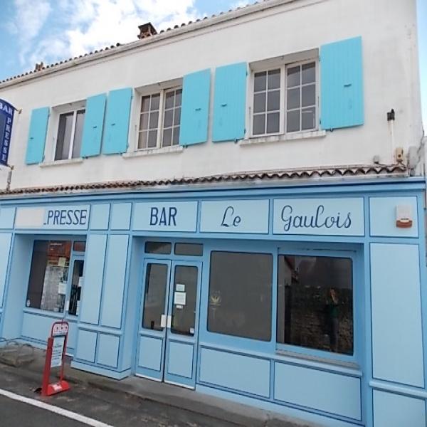 Offres de vente Appartement Saint-Georges-d'Oléron 17190