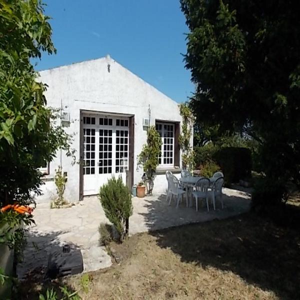 Offres de vente Maison Saint-Georges-d'Oléron 17190