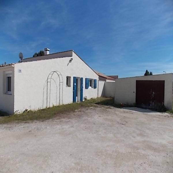 Offres de vente Maison Saint-Pierre-d'Oléron 17310