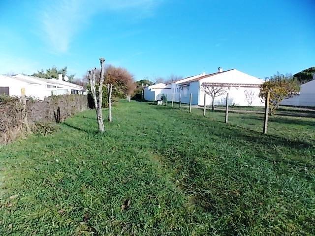 Offres de vente Terrain La Brée-les-Bains 17840